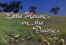 Little House on the Prairie / by Tammi Dearing