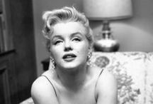 Norma Jeane - Eve Arnold / by Michelle