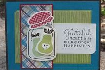Cards #8 / by Theresa Jernigan