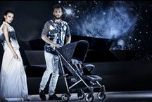 CYBEX by Lala Denim - Stars of the Revolution / We are very happy to present you all the amazing CYBEX by Lala Denim styles.  / by CYBEX