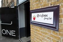CYBEX by Jeremy Scott Launch Event  / by CYBEX
