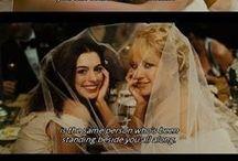 My future: Wedding edition! / by Samantha M.