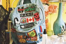 Bags, bags, and more bags / holy grail of bags  / by Denise