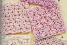 LIVROS , REVISTAS E VÍDEOS DE CROCHE / LIVROS , REVISTAS E VÍDEOS DE CROCHE / by Sônia Maria - blog Falando de Crochet