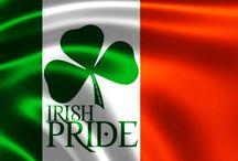 Kiss Me - I'm Irish oxoxo / by Patricia R.