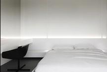 bedrooms / by sara morsi