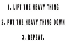 CrossFit / by Tracy Haest