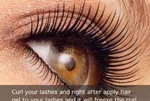 Beauty tips / by Melanie Findley