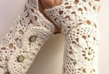Crochet / by Ronald Lewis
