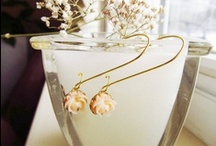 My Etsy Wedding Jewelry / by Mona Abraham (4Everinstyle)
