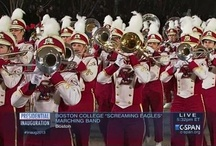 BC Newsmakers / by Boston College