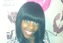 """LadyLocksBoutique.com / quality hair for your """"crown & glory"""" / by Dr Faith Abraham"""