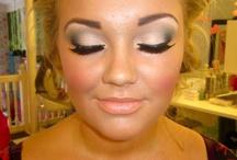 makeup / by Holly Carlisle