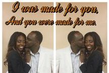 Love & Marriage / Enjoying the beauty & love of marriage! / by Dr Faith Abraham