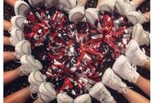 The Cheer Life <3 / by Jayla Stump
