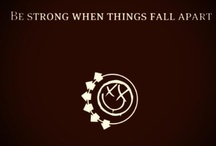 Blink-182 <3 / Blink-182 Life. For Life. / by Sarah Marie