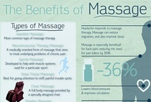 Health & Body / by Massage Tools