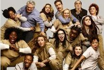 OITNB / by Claire L