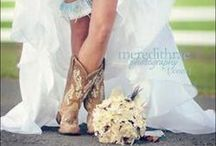 Tying the Knot! / by Christy Baggett