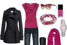 Fashion-esc!  / by Heather Hall