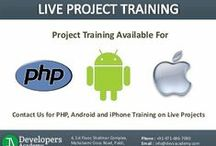 IT Training / by Developers Academy