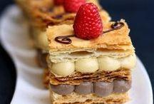 Sweets / by Apéros Beauté