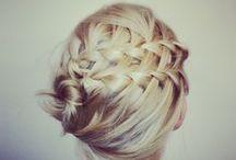 Love hair / by Apéros Beauté