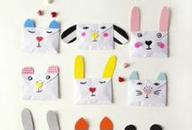 Sunday School Ideas / by Laura Grace