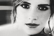 """MUSE 1990: Emma Watson (5'5"""") / by Mr. Hyde"""