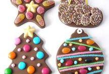 I love the Holidays  / by Amanda Adams
