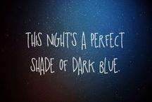 Our BeLOVEd Color the Fabulous BLUE / by EvangelosandMaria Kontogeorgis