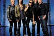 Aerosmith / by Carmen Sosa