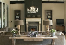 Home {style} / by Melissa Loggans