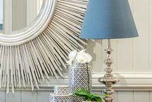 decoración hogar / by teresa normativa