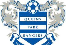 QPR / by Robert Oliver