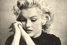 Marilyn / by Deirdre Cece