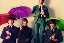 The Fabulous Beatles / Who was better? / by Gary Kissel