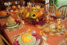 ThanksGiving / by SweetPeas Boutique