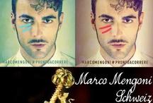 Marco Mengoni - Schweiz  / by Liliana Rizzo