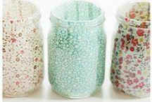 DIY's & Crafts / by Pink Lemonade Shop