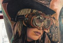 Steampunk  / Everything Steampunk / by ☀Krissy✌