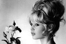 Brigitte Bardot / Everything Bardot / by ☀Krissy✌