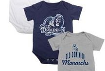Little Monarchs / by Old Dominion Athletics