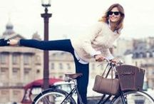 Personal Style / by Sybil Street