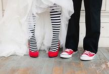 WEDDING DREAMS & IDEAS / by Tonya Robertson