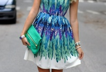Dress Up / by Chloe Nielsen