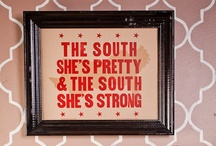 Everythings a little Sweeter in the South Darlin'...  / by Kelley MacDonald