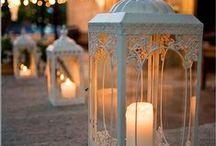 Wedding / by Aili