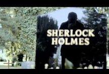 Sherlock / by Alex Harter