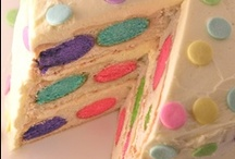 Cake and Cupcakes / by Alison Astair Parenting Coach